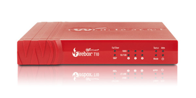 Picture of Trade In to WatchGuard Firebox T10-W with 3-yr Security Suite