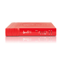 Picture of WatchGuard Firebox T10-D with 1-yr Security Suite