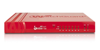 Picture of WatchGuard Firebox T50 with 3-yr Security Suite