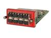 Picture of WatchGuard Firebox M4600 High Availability with 1-yr Standard Support