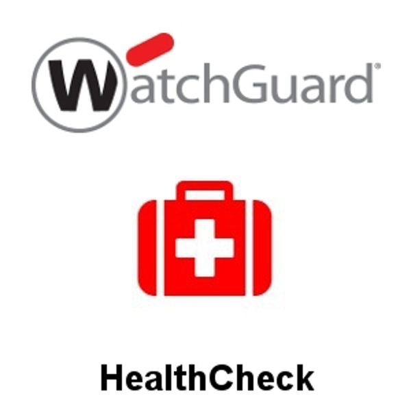 Picture of WatchGuard HealthCheck