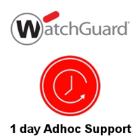 Picture of WatchGuard Adhoc Support - 1 day