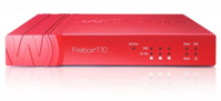 Picture of WatchGuard Firebox T10 with 3-yr Total Security Suite