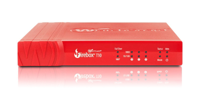 Picture of Trade In to WatchGuard Firebox T10-W with 3-yr Total Security Suite