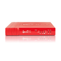 Picture of WatchGuard Firebox T10-D with 3-yr Total Security Suite