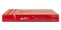 Picture of WatchGuard Firebox T30 with 1-yr Total Security Suite