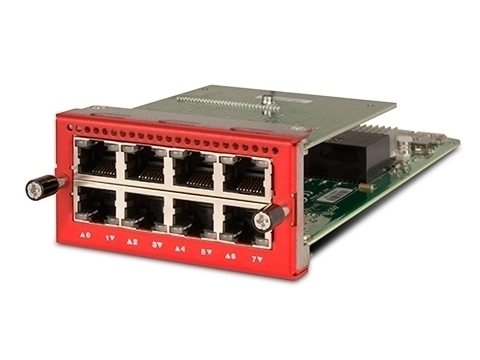 Picture of Trade Up to WatchGuard Firebox M4600 and 3-yr Total Security Suite
