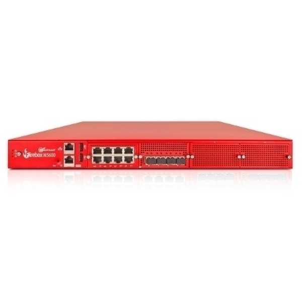 Picture of Trade Up to WatchGuard Firebox M5600 and 3-yr Total Security Suite