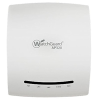 Picture of WatchGuard AP320 and 3-yr Wi-Fi Cloud Subscription