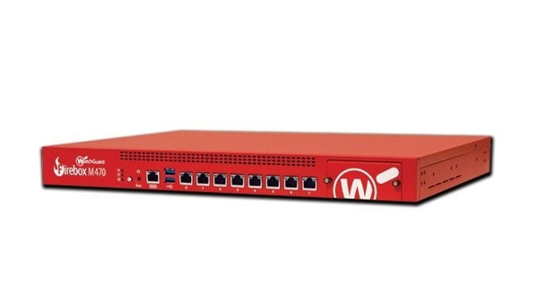 Picture of Trade Up to WatchGuard Firebox M470 with 3-yr Total Security Suite