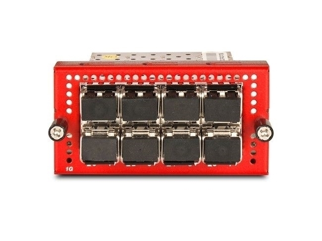 Picture of WatchGuard Firebox M470 High Availablity with 1-yr Standard Support