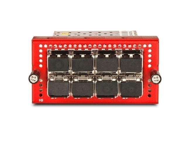 Picture of WatchGuard Firebox M570 with 3-yr Basic Security Suite