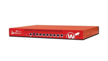 Picture of WatchGuard Firebox M670 with 1-yr Total Security Suite