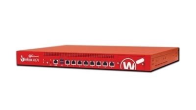 Picture of WatchGuard Firebox M670 High Availability with 1-yr Standard Support