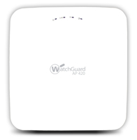 Picture of WatchGuard AP420 and 3-yr Wi-Fi Cloud Subscription