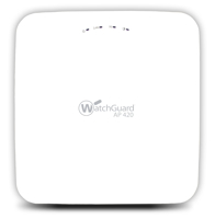 Picture of WatchGuard AP420 and 1-yr Wi-Fi Cloud Subscription