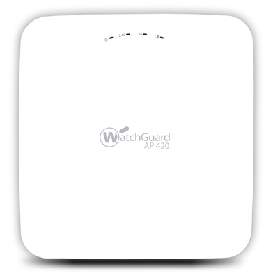 Picture of Trade Up to WatchGuard AP420 and 3-yr Basic Wi-Fi