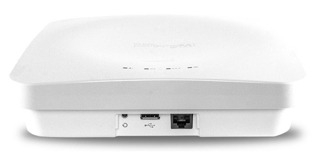Picture of WatchGuard AP420 and 1-yr Basic Wi-Fi