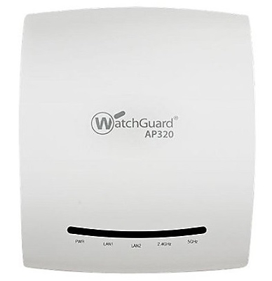 Picture of WatchGuard AP320 and 1-yr Secure Wi-Fi