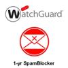 Picture of WatchGuard spamBlocker 1-yr for Firebox T55