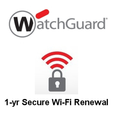 Picture of WatchGuard 1-yr Secure Wi-Fi Renewal