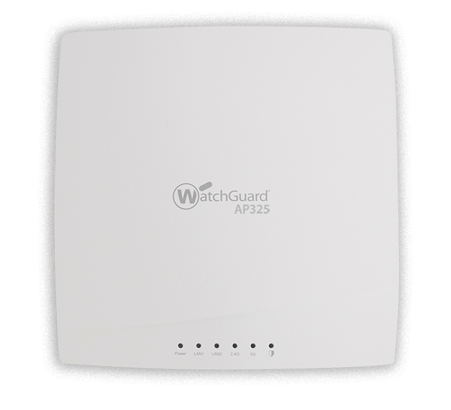 Picture of WatchGuard AP325 and 3-yr Basic Wi-Fi