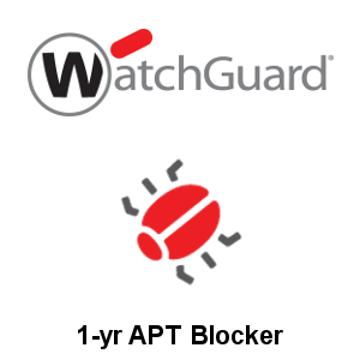 Picture of WatchGuard APT Blocker 1-yr for Firebox M270