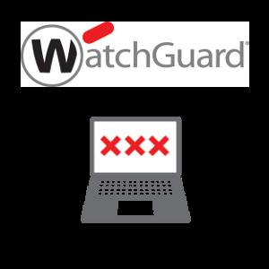 Picture of WatchGuard WebBlocker 1-yr for Firebox M270