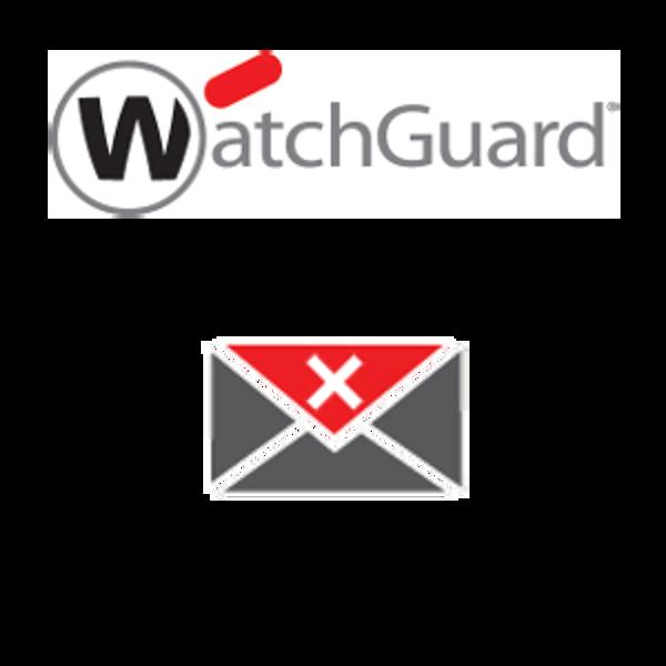 Picture of WatchGuard spamBlocker 1-yr for Firebox M270