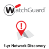 Picture of WatchGuard Network Discovery 1-yr for Firebox M270