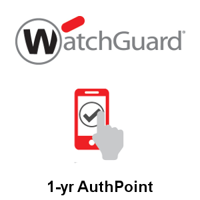 Picture of WatchGuard AuthPoint - 1 year