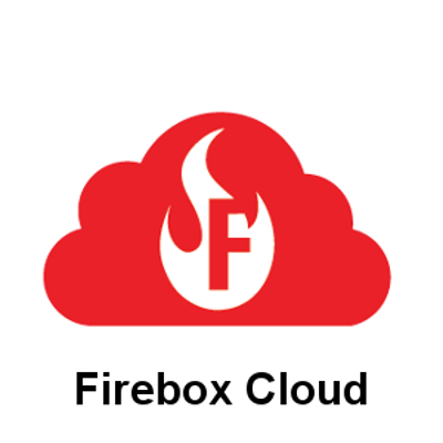 Picture of Trade Up to Firebox Cloud Small with 1-yr Basic Security Suite