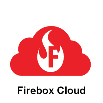 Picture of Firebox Cloud Small with 3-yr Basic Security Suite