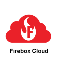 Picture of Firebox Cloud Small with 1-yr Basic Security Suite