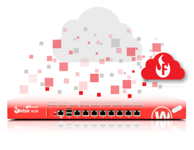 Picture for category Virtual Firewalls