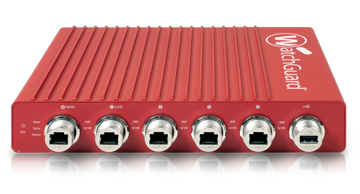 Picture of WatchGuard Firebox T35-R with 1-yr Standard Support
