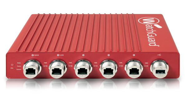 Picture of WatchGuard Firebox T35-R with 3-yr Total Security Suite