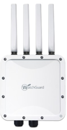Picture of WatchGuard AP327X and 3-yr Secure Wi-Fi