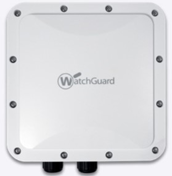 Picture of WatchGuard AP327X and 3-yr Basic Wi-Fi