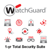 Picture of WatchGuard Total Security Suite Renewal 1-yr for Firebox T20