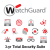 Picture of WatchGuard Total Security Suite Renewal 3-yr for Firebox T40-W