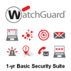 Picture of WatchGuard Basic Security Suite Renewal 1-yr for Firebox T40-W