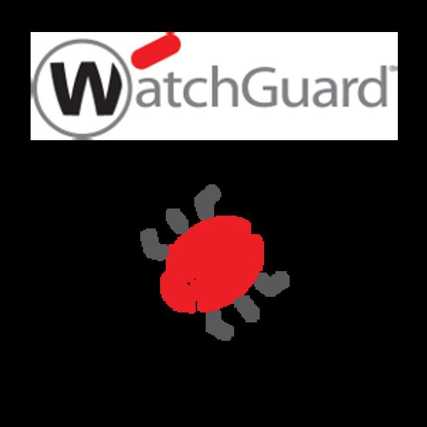 Picture of WatchGuard APT Blocker 3-yr for Firebox T40-W