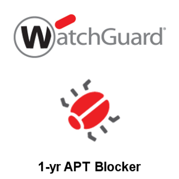 Picture of WatchGuard APT Blocker 1-yr for Firebox T40-W