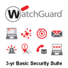 Picture of WatchGuard Basic Security Suite Renewal 3-yr for Firebox T80