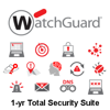 Picture of WatchGuard Total Security Suite Renewal 1-yr for Firebox T80