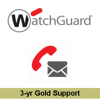 Picture of WatchGuard Gold Support Upgrade 3-yr for Firebox T80
