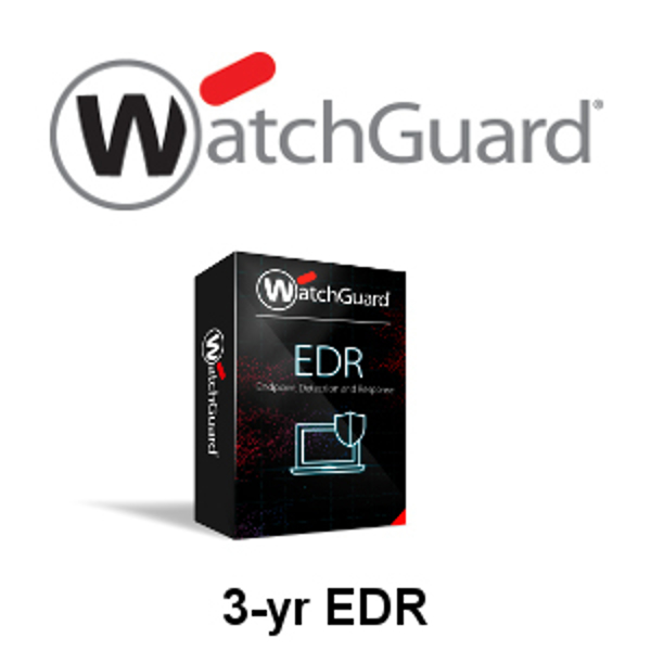 Picture of Endpoint Detection and Response - 3-yr