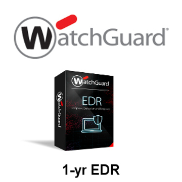 Picture of Endpoint Detection and Response - 1-yr