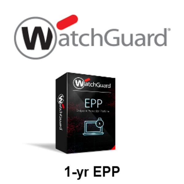 Picture of Endpoint Protection Platform- 1-yr